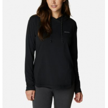 Women's Sun Trek Hooded Pullover