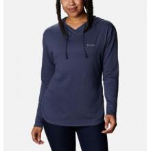 Women's Sun Trek Hooded Pullover by Columbia in Sheridan CO