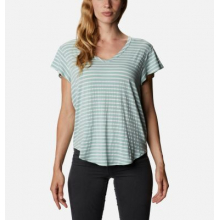 Women's Essential Elements  Relaxed Ss Tee by Columbia in Loveland CO