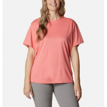 Women's Extended W Zero Ice Cirro-Cool Ss Shirt