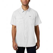 Men's Utilizer II Solid Short Sleeve Shirt by Columbia