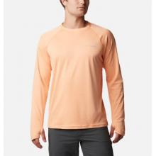 Men's Pfg Zero Rules Ice Ls Shirt by Columbia