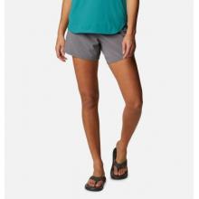 Women's Bogata Bay Stretch Short by Columbia
