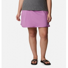 Women's Extended Sandy Creek Stretch Skort by Columbia