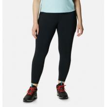 Women's Extended Windgates II Legging