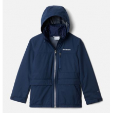 Youth Boys Vedder Park Jacket by Columbia