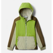 Youth Boys Point ParkLined Windbreaker by Columbia