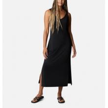 Women's Chill River Midi Dress by Columbia