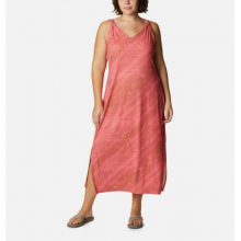 Women's Extended Chill River Midi Dress by Columbia