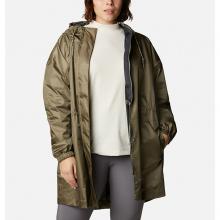 Women's Extended Splash Side Jacket