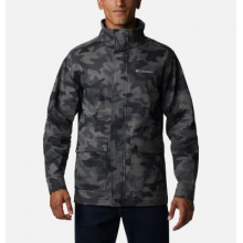 Men's Tall Tanner Ranch Jacket by Columbia