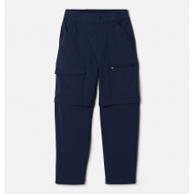 Boy's Frontrange Convertible Pant by Columbia in Chelan WA