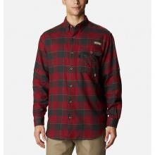 Men's Sharptail Flannel