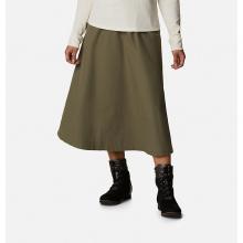 Women's Wallowa Skirt by Columbia