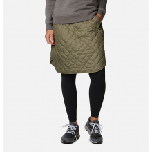 Women's Sweet View Insulated Skirt by Columbia in Squamish BC