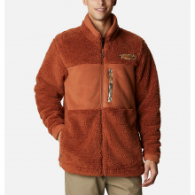 Men's Roughtail Sherpa FZ Jacket