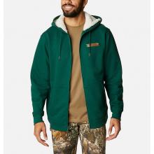 Men's Roughtail Sherpa Lined Field Hoodie