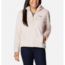 Women's Bundle Up Hooded Pullover by Columbia in Chelan WA