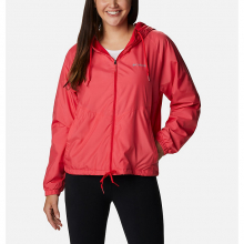 Women's May Valley Lined Windbreaker by Columbia in Cranbrook BC