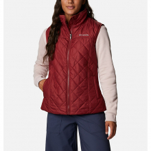Women's Copper Crest Vest by Columbia in Sioux Falls SD