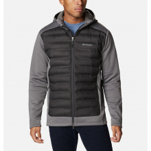 Men's Out-Shield Insulated Full Zip Hoodie by Columbia in Cranbrook BC