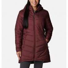 Women's Waitsburg Ridge II Long Jacket
