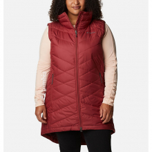 Women's Extended Heavenly Long Vest by Columbia in Sioux Falls SD