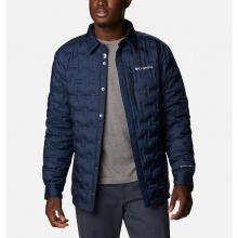 Men's Delta Ridge Shirt Jacket by Columbia in Chelan WA