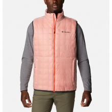 Men's Trail Shaker Double Wall Vest by Columbia in Sioux Falls SD