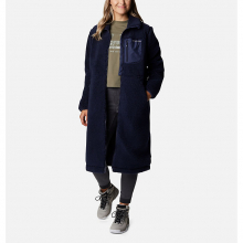 Women's Archer Ridge Long Jacket by Columbia in Squamish BC