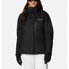 Women's Last Tracks II Insulated Jacket by Columbia in Cranbrook BC