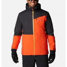 Men's Iceberg Point Jacket