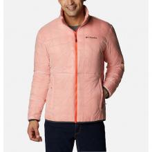 Men's Trail Shaker Double Wall Jacket