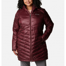 Women's Extended Joy Peak Mid Jacket by Columbia in Chelan WA