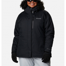 Women's Extended Last Tracks II Insulated Jacket by Columbia in Cranbrook BC
