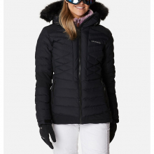 Women's Bird Mountain Insulated Jacket by Columbia in Greenwood Village CO