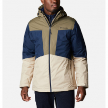 Men's Wallowa Park Interchange Jacket by Columbia