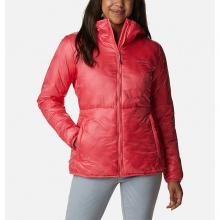 Women's Trail Shaker Double Wall Hooded Jacket