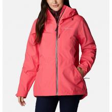 Women's Tipsoo Lake Interchange Jacket by Columbia
