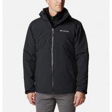 Men's Cascade Peak IV Interchange Jacket by Columbia