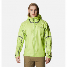 Men's OutDry Ex NanoLite Shell by Columbia in Squamish BC