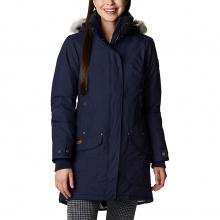 Women's Icelandite TurboDown Jacket