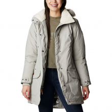 Women's Icelandite TurboDown Jacket by Columbia in Cranbrook BC
