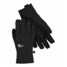 Men's Apex +Etip Glove by The North Face in Squamish BC