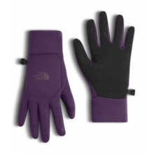 Women's Etip Glove by The North Face in New Haven Ct