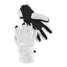 Women's Denali Thermal Etip Glove by The North Face in Huntsville Al