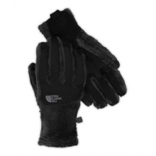 Women's Denali Thermal Etip Glove by The North Face in Kennesaw Ga