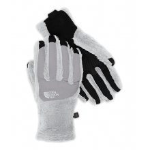 Women's Denali Thermal Etip Glove by The North Face in Anderson Sc