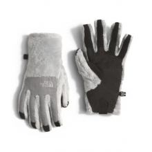 Women's Denali Thermal Etip Glove by The North Face in New Haven Ct
