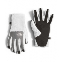 Women's Denali Thermal Etip Glove by The North Face in Boston Ma